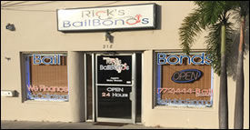Bail Bond Services Fort Pierce