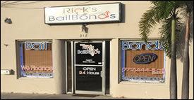 Bail Bond Services Fort Pierce 772-444-2245