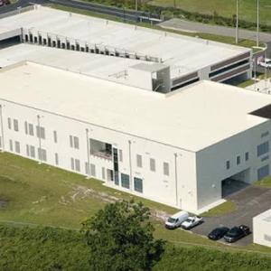 Saint Lucie County Jail